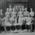 Scotland football team 1900