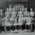 Scotland football team 1900
