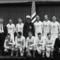 USA soccer team 1924