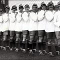 Dick Kerr Ladies football team