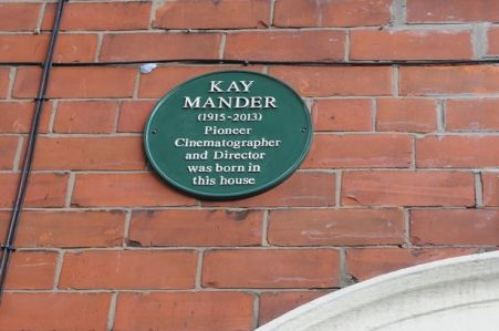 Kay-Mander-plaque